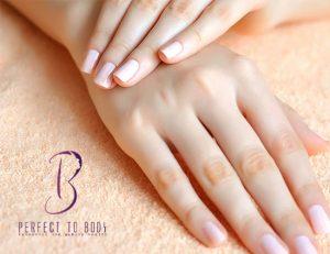 علاج جفاف اليدين وتشققها