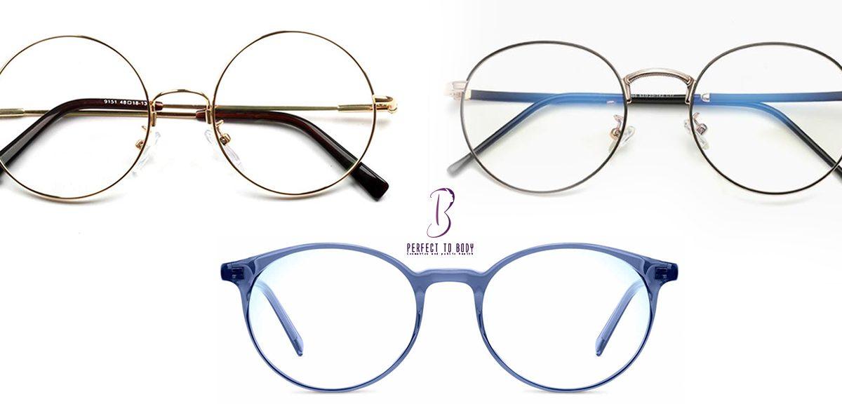 أحدث شنابر نظارات طبية «رجالي وحريمي»