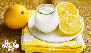 فوائد بذور الكتان مع الزبادي والليمون لتنحيف البطن