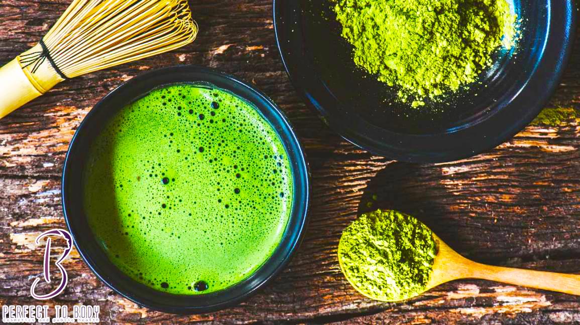 أين يباع شاي الماتشا في مصر