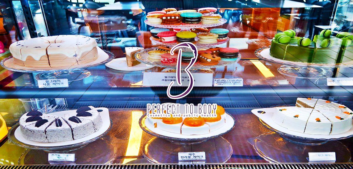 أماكن بيع مستلزمات الحلويات التورت والجاتوه بالجملة في مصر