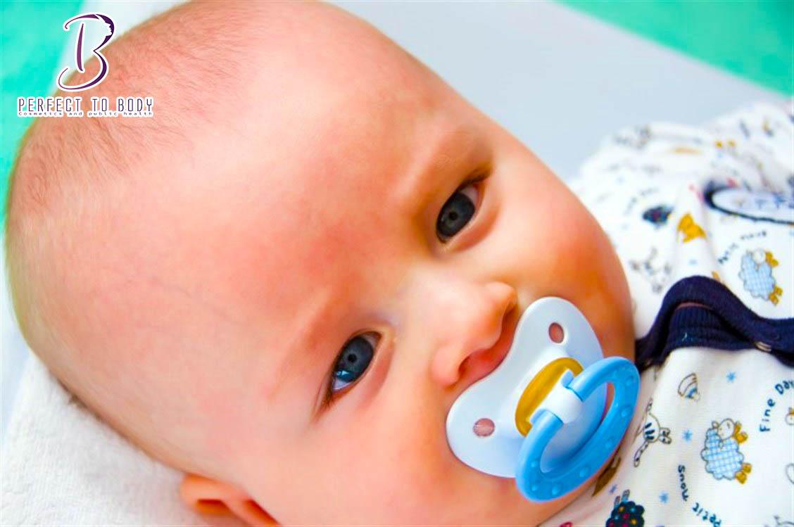 فوائد وأضرار التيتينا للأطفال حديثي الولادة