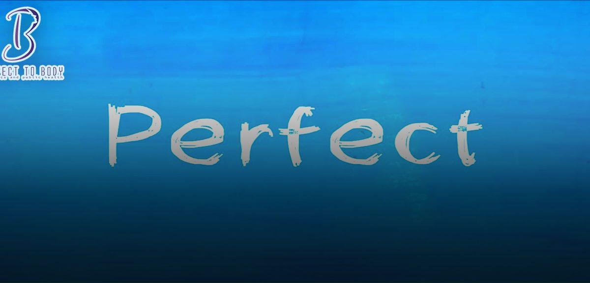 معنى كلمة بيرفكت perfect بالإنجليزي