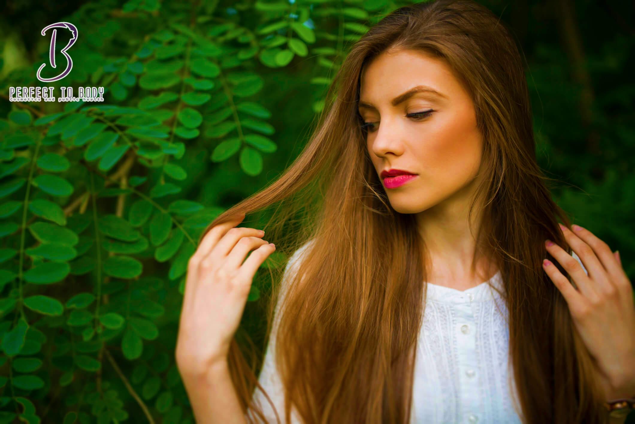 أفضل طرق تطويل الشعر بدون زيوت