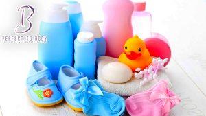 أنواع مستلزمات حديثي الولادة واحتياجات المولود بالأسعار