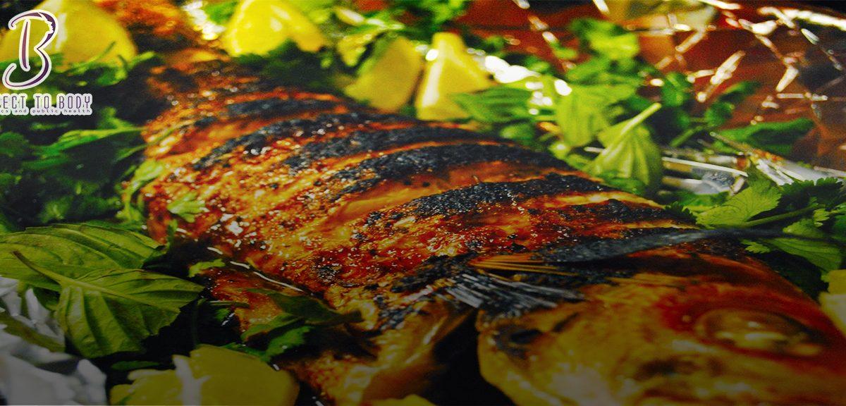 أين يباع سمك التونة في مصر