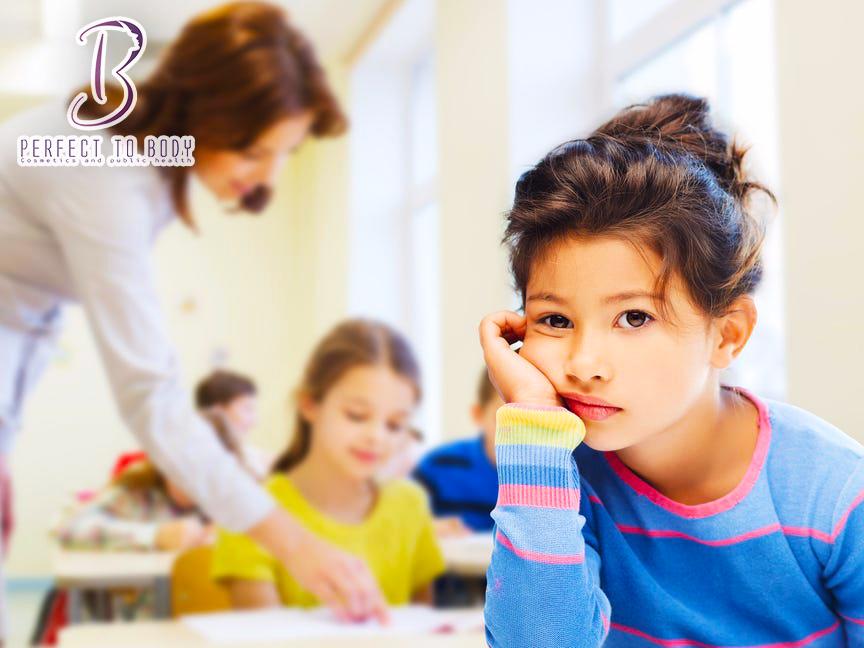 تسريحات شعر للمدرسة للشعر الطويل