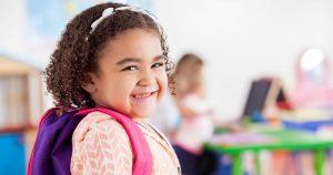 تسريحات شعر للمدرسة للشعر المتوسط