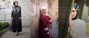 أوضاع ووقفات لتصوير البنات المحجبات