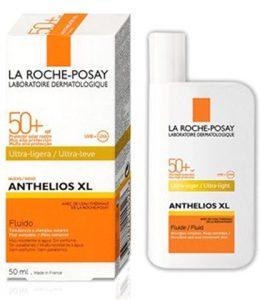 La Roche-Posay 50+ SPF Anthelios Ultra