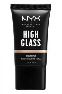 high glass