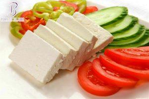 أضرار الجبن القريش لمرضى سرطان القولون