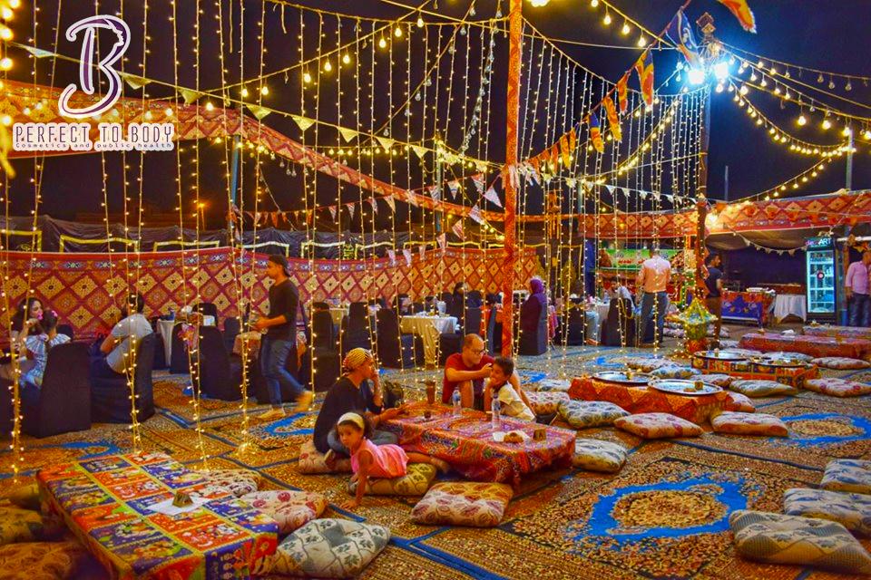 أفضل أماكن السحور في رمضان 2021 بأسعار مناسبة