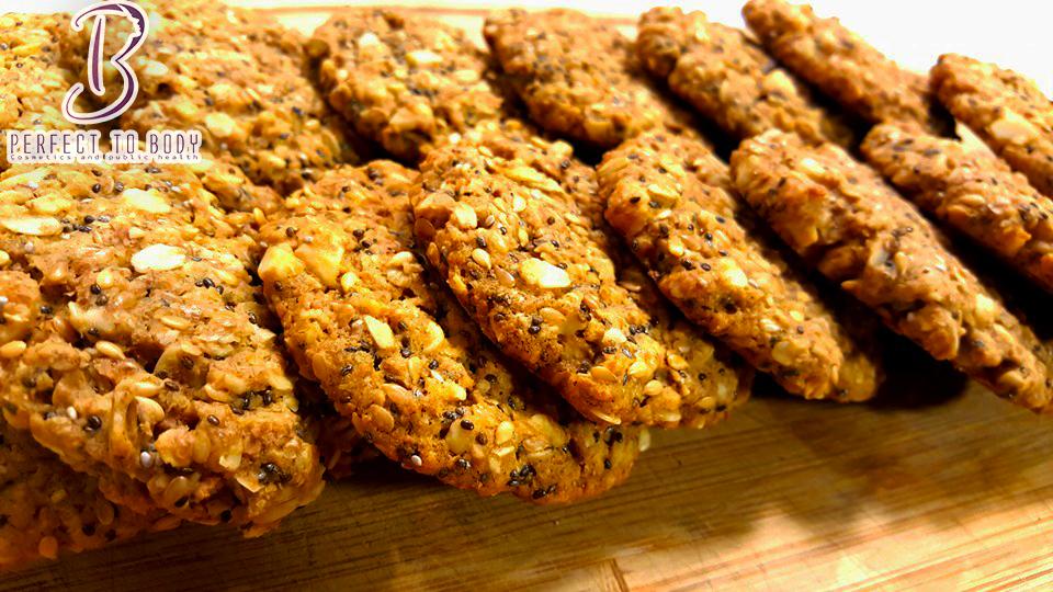 السعرات الحرارية في شرائح الخبز المشبعة