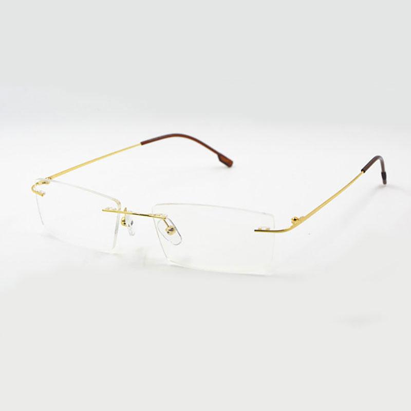 النظارة start بدون إطار