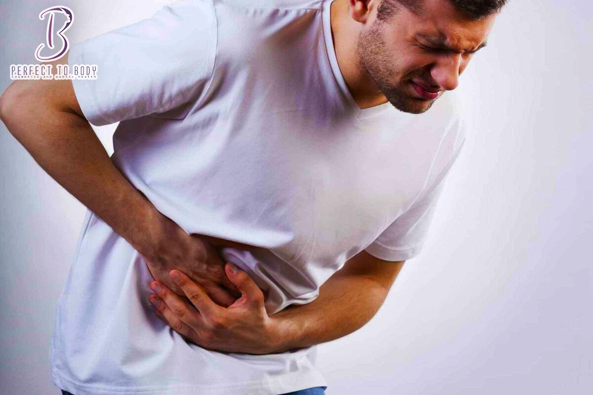 هل التهاب البروستاتا يسبب ألم في الكلى ؟