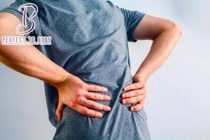علاج الناسور العصعصي بدون جراحة
