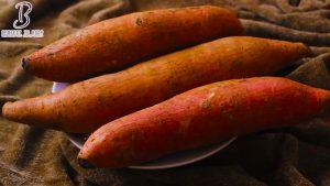 البطاطا المسلوقة كم سعرة حرارية