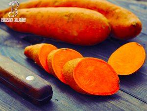 فوائد البطاطا المسلوقة للمعدة