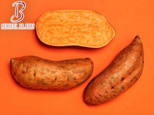 فوائد البطاطا المسلوقة للوجه