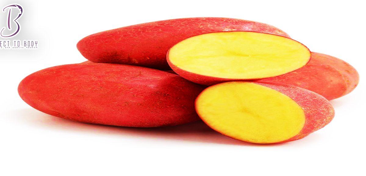 فوائد البطاطا المسلوقة للمعدة والقولون العصبي