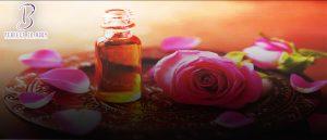 فوائد زيت الورد للهالات السوداء