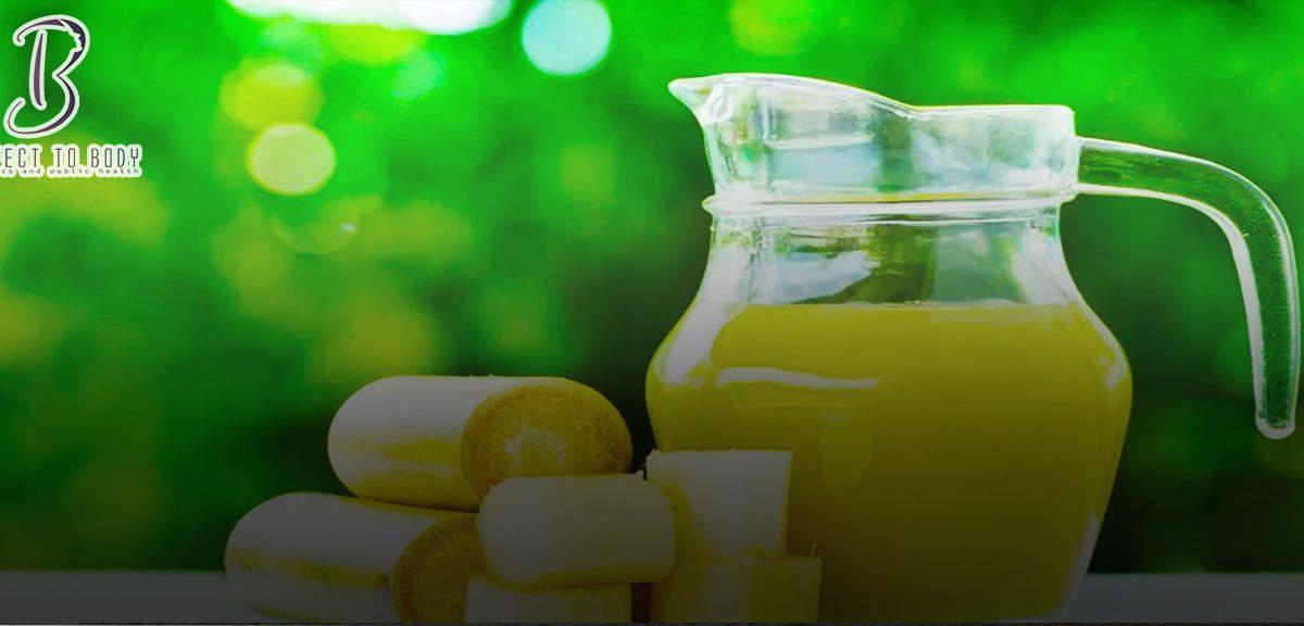فوائد عصير القصب على الريق وتأثيره على الجسم