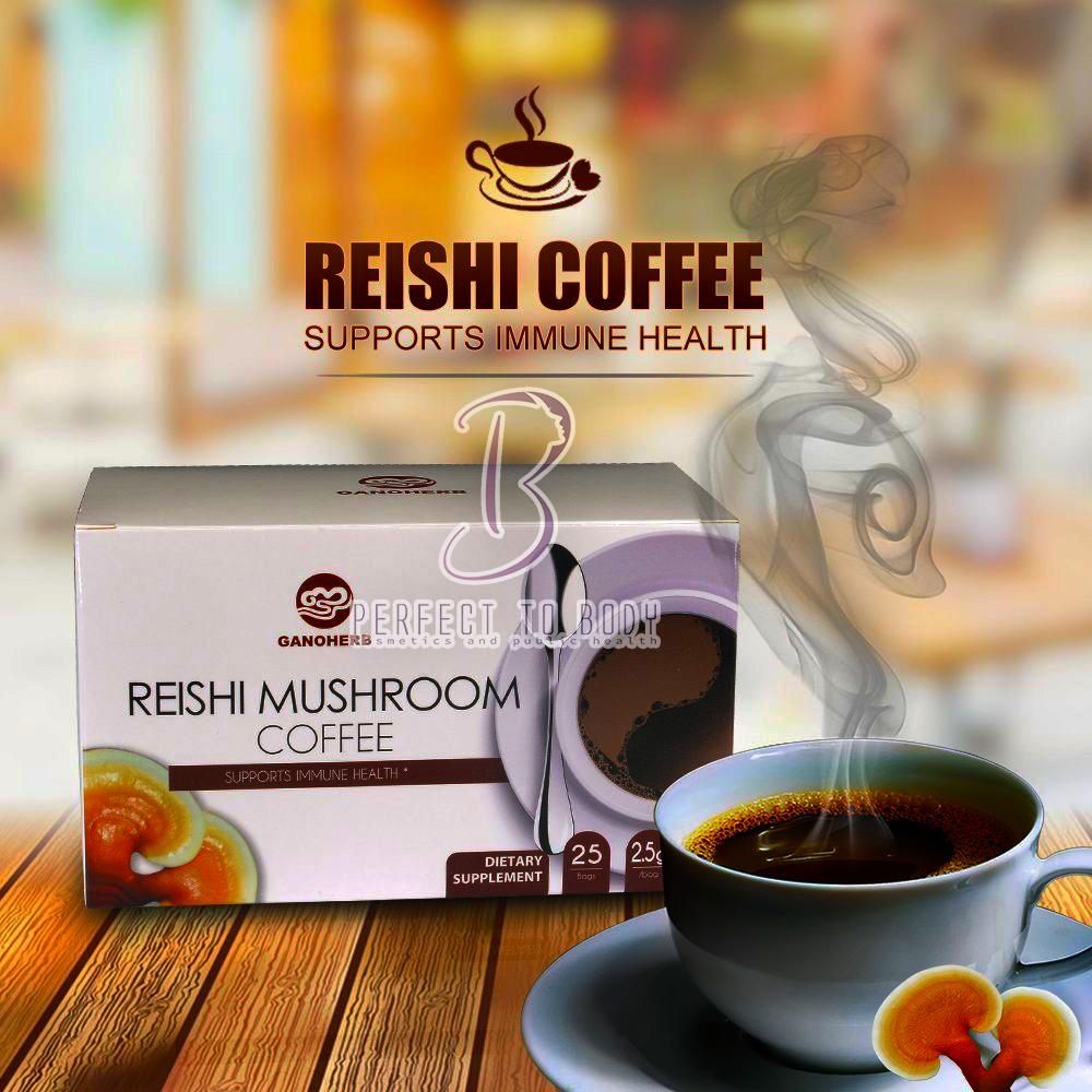 فوائد قهوة لينجزي السوداء للتخسيس
