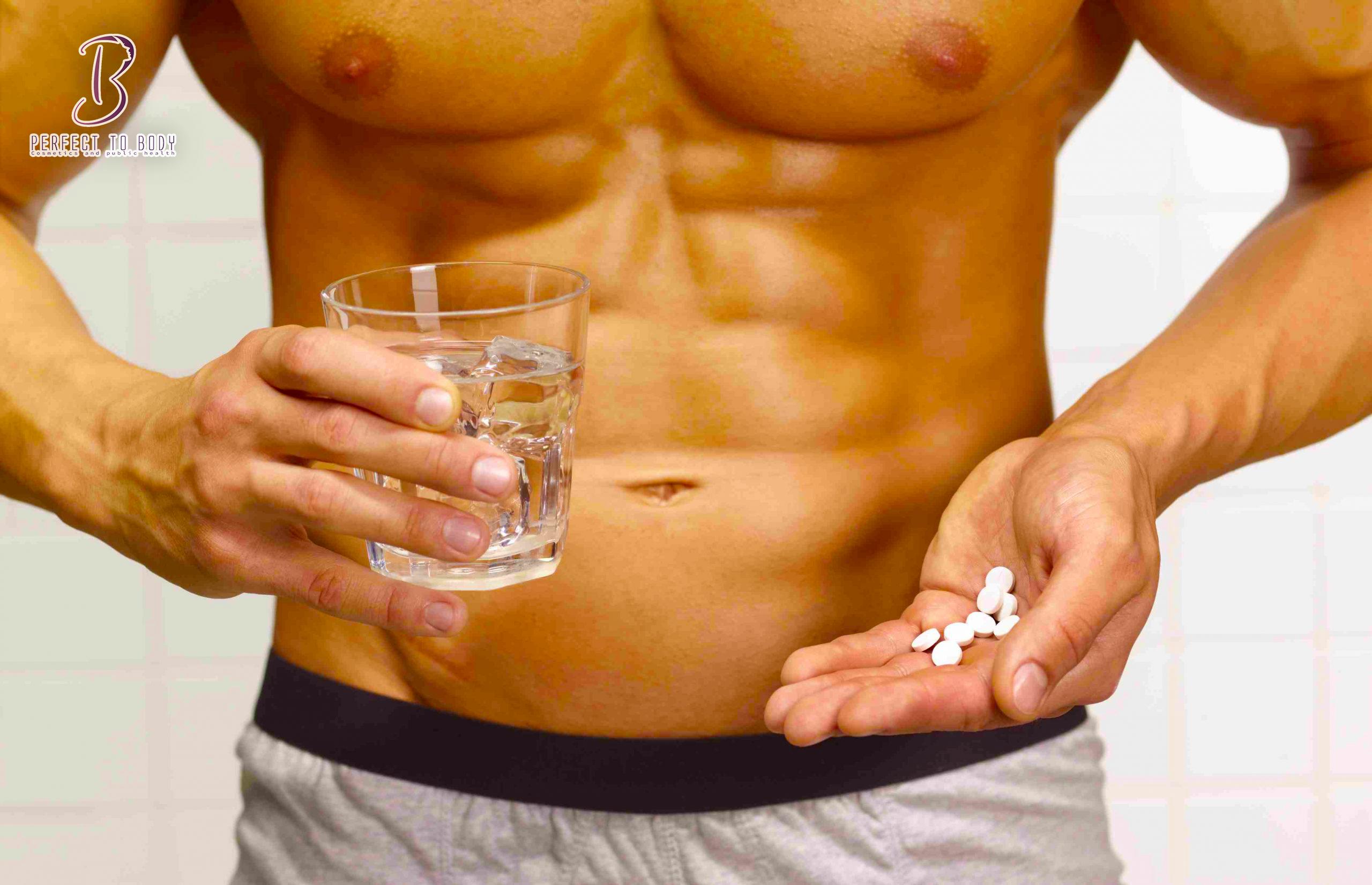 كيفية تقليل هرمون الاستروجين عند الرجال