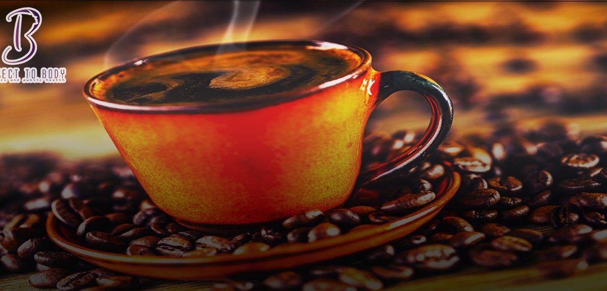 أضرار القهوة السوداء على القلب
