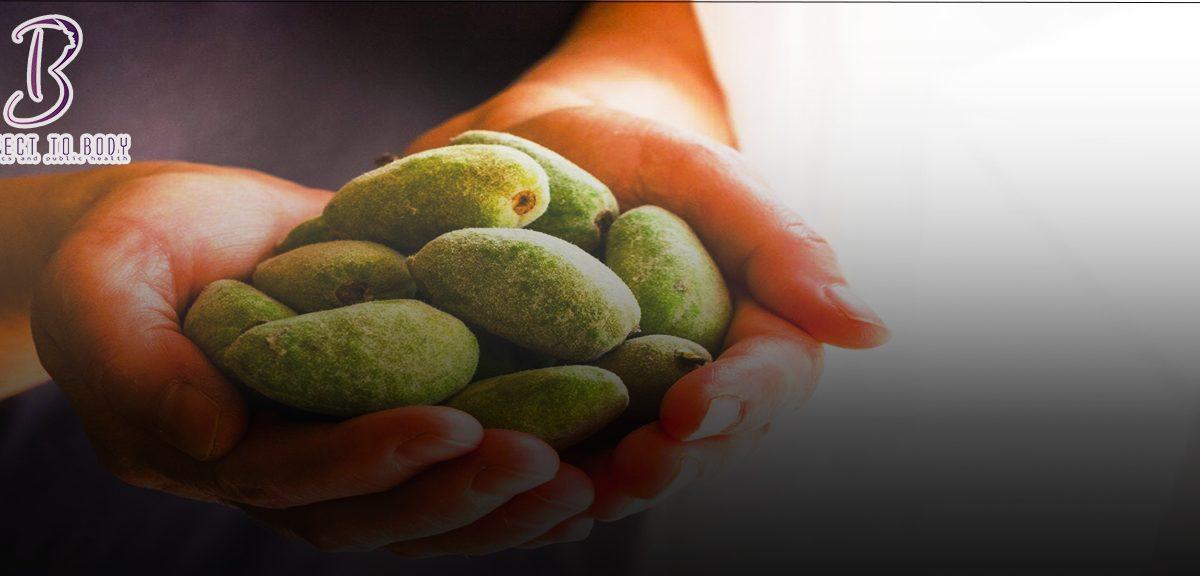 أضرار اللوز الأخضر للحامل في الشهور الأولى