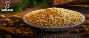 أين يباع بروتين الصويا في مصر ؟