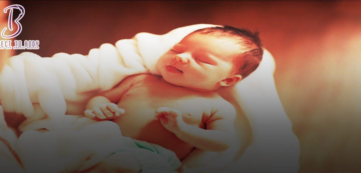 علاج التهاب الدم عند الأطفال حديثي الولادة