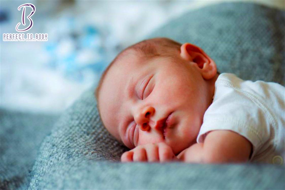 علاج ميكروب الدم عند حديثي الولادة