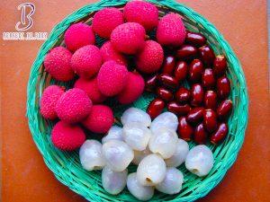 فوائد فاكهة الليتشي للرجال