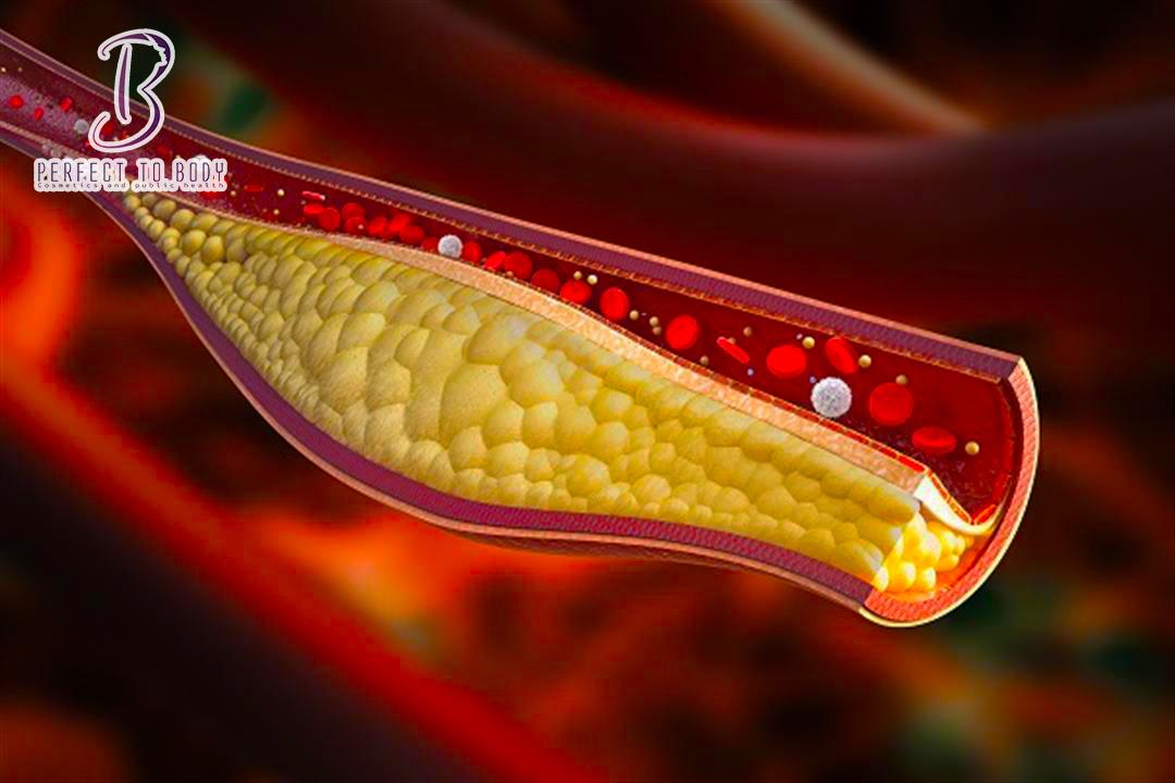 ما هو معدل الكوليسترول الطبيعي للإنسان ؟