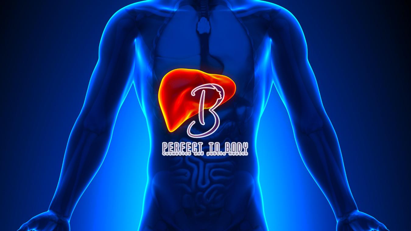 هل مرض تليف الكبد معدي أم لا ؟