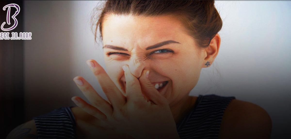 وصفات طبيعية للقضاء على رائحة الفم الكريهة