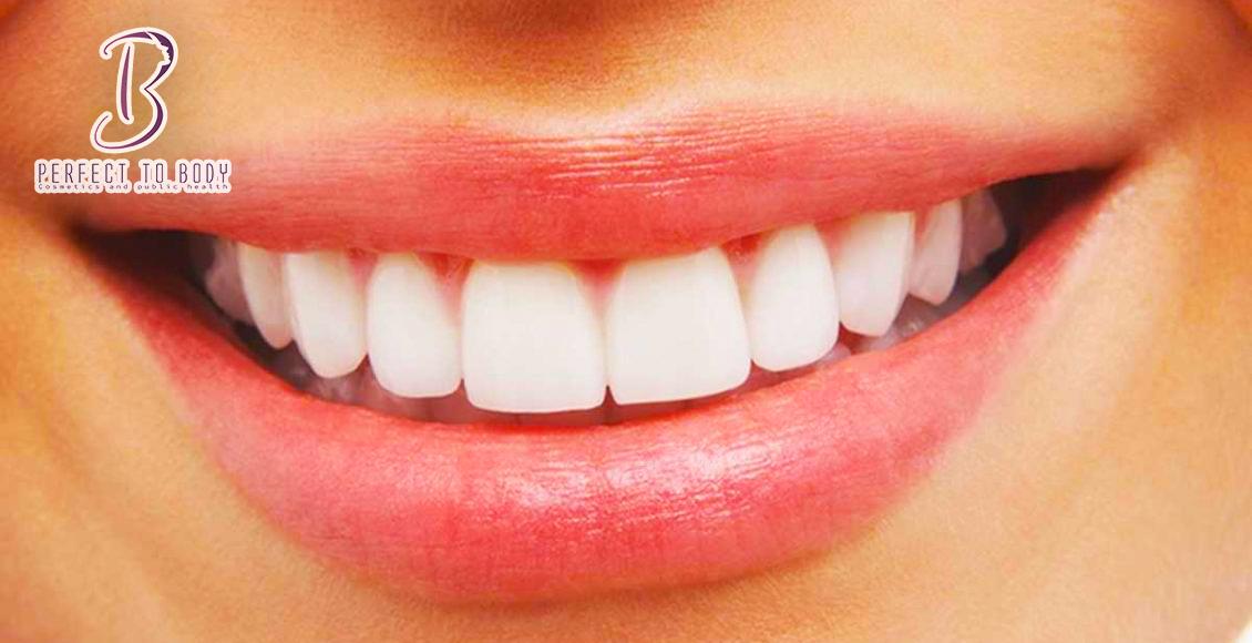 إزالة جير الأسنان بزيت الزيتون