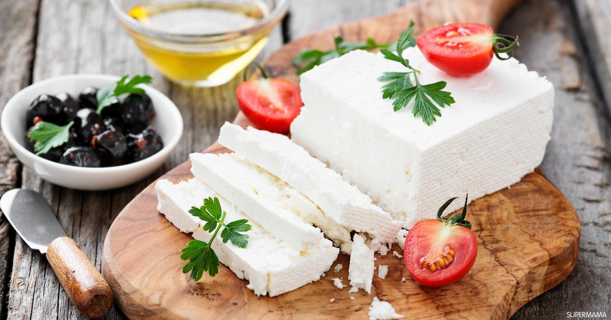 طريقة عمل الجبن البلدي بالخل