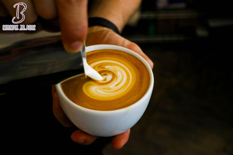 طريقة عمل القهوة للتنحيف