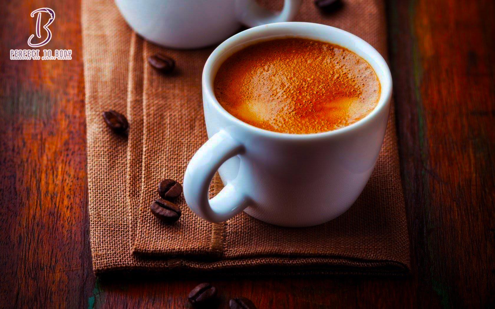 أفضل وقت لشرب القهوة لحرق الدهون