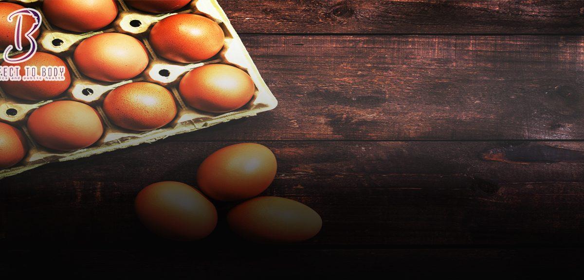 هل البيض يزيد من مستوى الكوليسترول في الدم؟