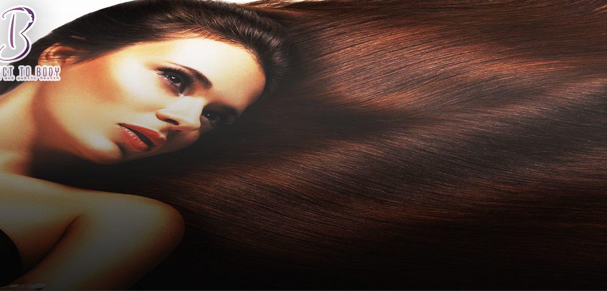 فوائد الجاز لتطويل الشعر