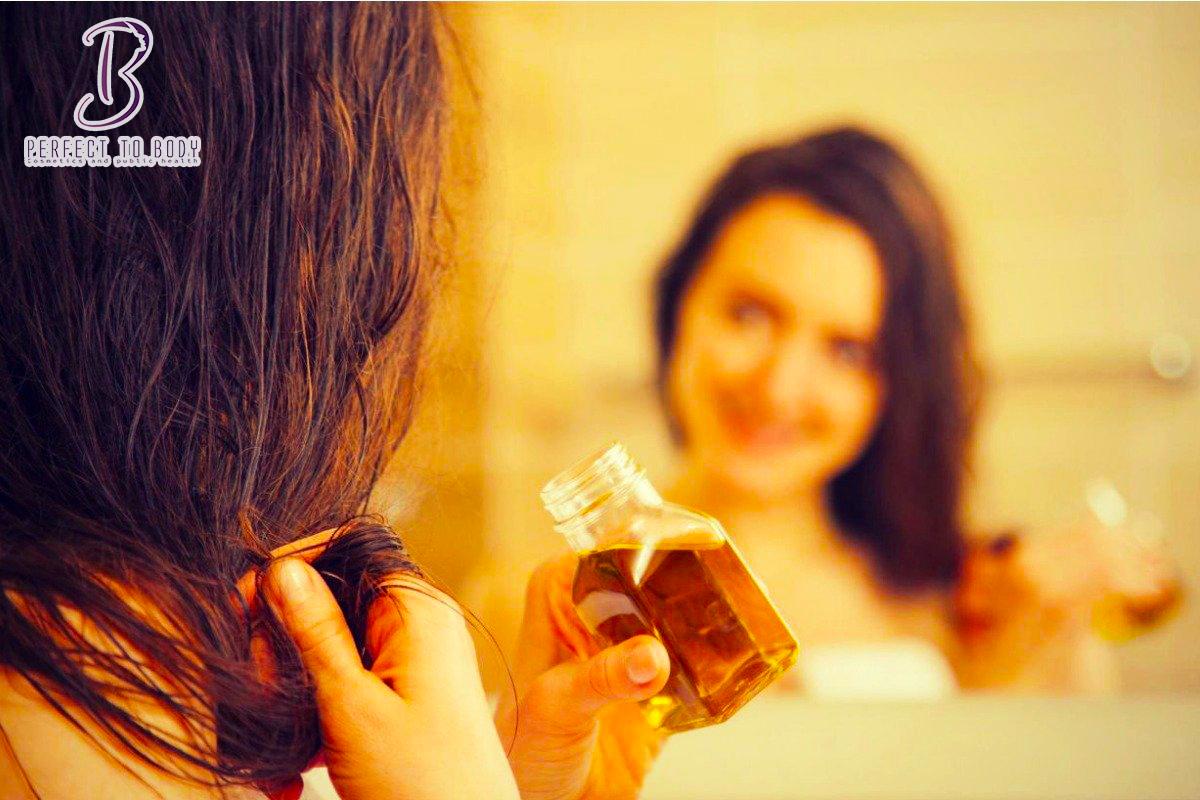 طريقة استعمال شعر الذرة للشعر