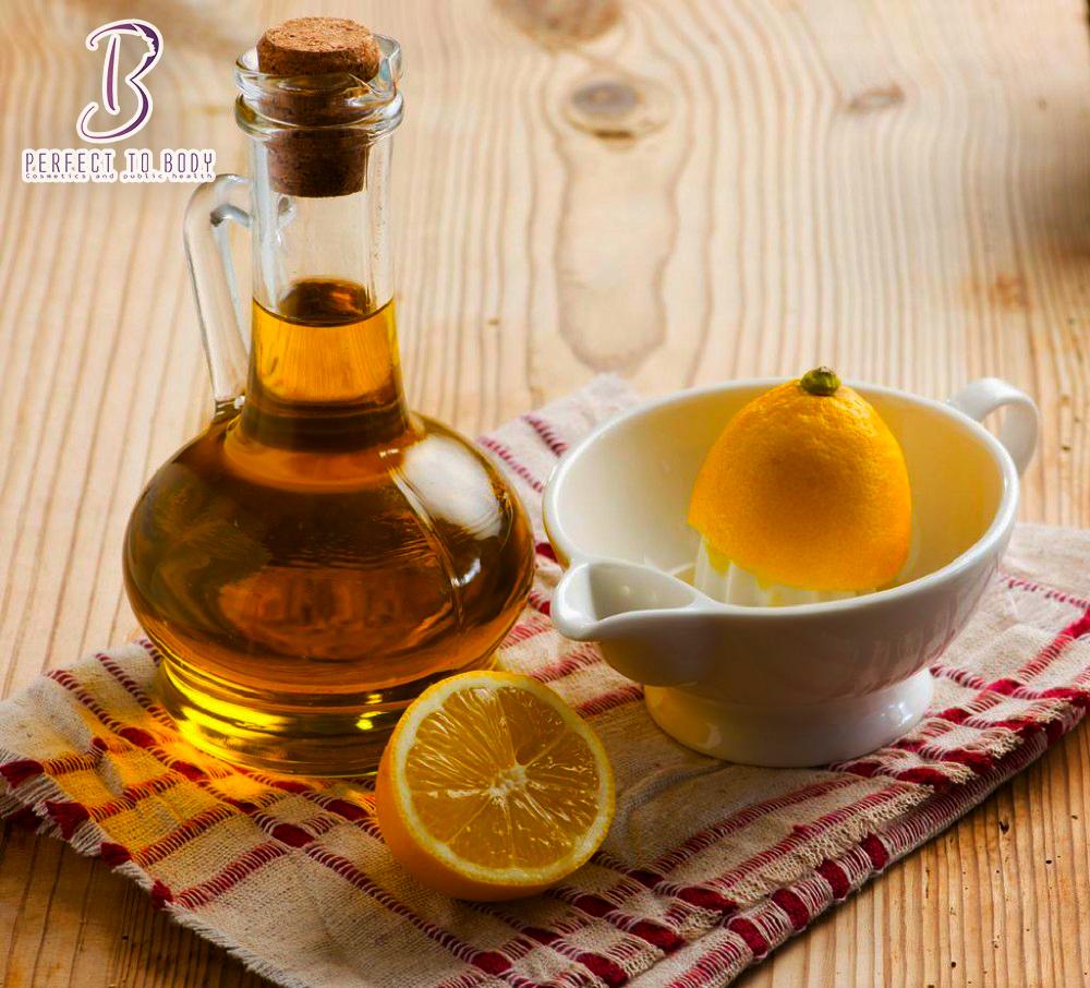 فوائد شرب زيت الزيتون مع الليمون قبل النوم برفكت توبادي - perfect2body