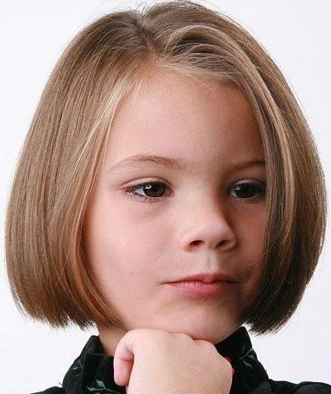 قصة شعر فكتوريا للأطفال perfect2body.com - بيرفكت توبادي