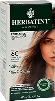 Herbatint 6C Permanent Herbal