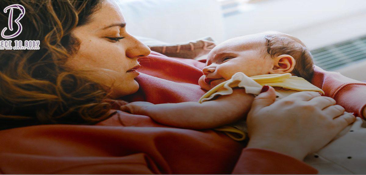 أفضل زيت شعر للاطفال الرضع وحديثي الولادة - برفكت توبادي - perfect2body.com