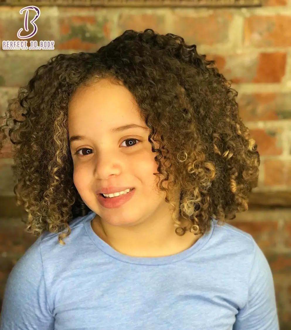 أفضل طرق علاج الشعر المفلفل عند الأطفال - برفكت توبادي - perfect2body.com